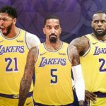 NBA – Deux autres options que JR Smith pour les Lakers