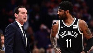 NBA – Dans les coulisses du changement de coach à Brooklyn