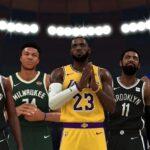 NBA – Existe-t-il une malédiction avec la couverture de 2K ?!