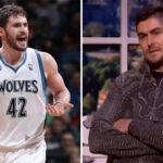 NBA – 10 ans après, Darko Milicic incendie son ancien coéquipier Kevin Love