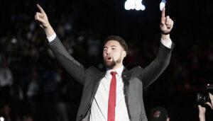 NBA – Le message de Klay Thompson qui va redonner le sourire aux fans des Warriors