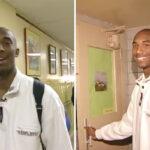 NBA – Au lycée, la géniale arrogance de Kobe Bryant juste avant un examen