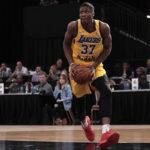 NBA/G-League – Kostas Antetokounmpo sort une masterclass pour les Lakers !