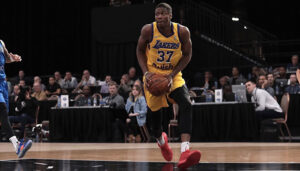 NBA/G-League – Kostas Antetokounmpo sort une masterclass pour les Lakers !