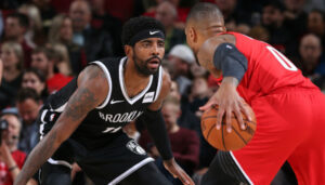 NBA – Lillard vient secouer Kyrie en plein live Insta