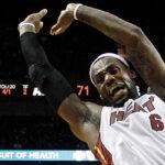 NBA – Les flops les plus ridicules de l'histoire (partie 1)
