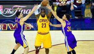 NBA – « Klay et Steph sont dans la même situation que LeBron James »