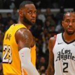 NBA – « Les Clippers auraient battu les Lakers, même les Lakers le savent »