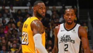 NBA – 5 gros joueurs qui pourraient aussi bien signer aux Clippers qu'aux Lakers !
