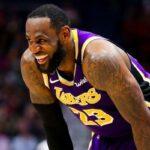 NBA – LeBron fait mentir un de ses plus célèbres haters