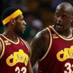 NBA – Comment LeBron s'est fait respecter dès son arrivée aux Cavs