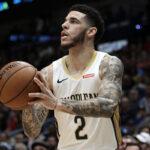 NBA – Le prix et les principaux prétendants de Lonzo Ball révélés !