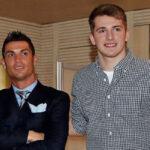 NBA – Luka Doncic raconte sa première rencontre insolite avec Cristiano Ronaldo