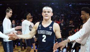 NCAA – La pépite Mac McClung annonce sa nouvelle fac, les stars NBA réagissent !