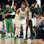 NBA – Marcus Smart aux Warriors, faut-il y croire ?