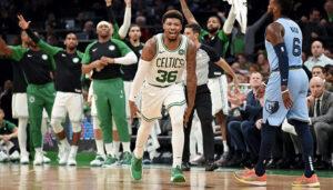 NBA – Marcus Smart aux Warriors, faut-il y croire ?