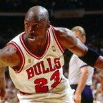 NBA – Les 5 seuls joueurs all-time à tourner à plus de 40 points sur une série de playoffs