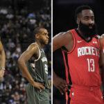 NBA – Parfum de March Madness dans la ligue !