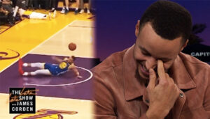 NBA – L'action la plus honteuse de chaque star (Partie 1)