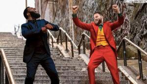 NBA – Les joueurs transposés dans des films, séries ou personnages (part 1)