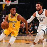 NBA – La manière gênante dont les Lakers ont viré Quinn Cook hier