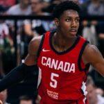 NBA – Le Canada prend une décision radicale pour ses joueurs