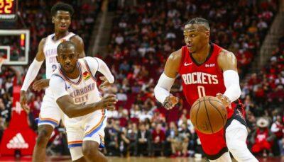 NBA – Les 20 gros noms les plus susceptibles d'être tradés cette saison