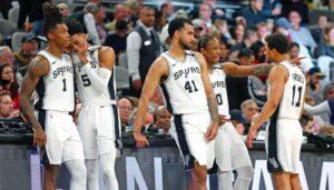 NBA – Le coup de gueule d'un All-Star : « Quelque chose ne va pas chez eux »
