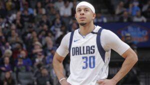 NBA – Pourquoi Seth Curry en a voulu à sa mère
