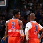 NBA – Le sweat de Shai Gilgeous-Alexander était-il irrespectueux ?