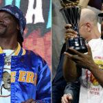 NBA –  Snoop Dogg explique ce qui l'impressionne chez Kawhi Leonard