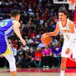 NBA – Trae fait du jamais vu dans le siècle… à part par Steph Curry !