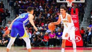 NBA – Le domaine où Trae Young serait meilleur que Steph Curry
