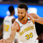 NBA – Les Warriors sur un gros espoir de la ligue ?