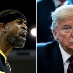 NBA – Stephen Jackson attaque et menace violemment Donald Trump !