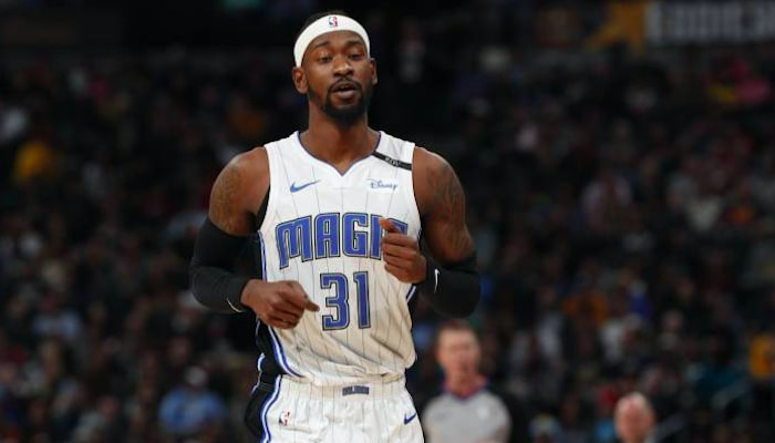 record all-time de terrence ross