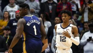 NBA – L'avis très tranché de Ja Morant sur le Rookie of The Year