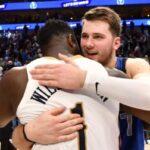 NBA – Les records impressionnants du duel légendaire entre Luka et Zion