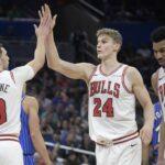 NBA – Problème en vue dans le vestiaire des Bulls ?
