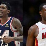 NBA – Lou Williams et Dion Waiters dévoilent leurs 5 joueurs préférés all-time