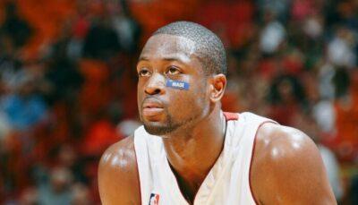 NBA – Dwyane Wade dégomme un cador : « ils n'ont pas d'identité »