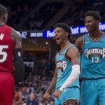 NBA – Ja Morant répond à Kendrick Nunn après ses propos polémiques