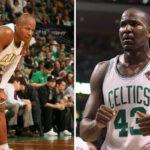 NBA – Kendrick Perkins tacle l'attitude de Ray Allen aux Celtics