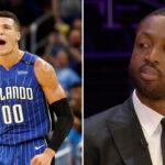 NBA – Aaron Gordon envoie un giga-shot à Dwyane Wade pour le Dunk Contest