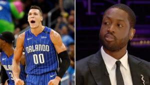 NBA – En live avec D-Wade, Aaron Gordon lâche une grosse punchline