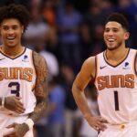 NBA – Un fan des Suns tente un pari qui tourne mal, les médias américains s'enflamment