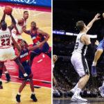 NBA – Les moves les plus inarrêtables de l'histoire