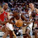 NBA – Gary Payton fait saliver pour l'épisode 3 sur Dennis Rodman