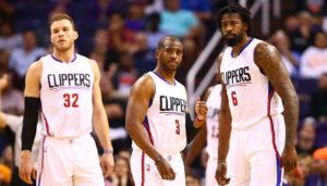 NBA – Pourquoi Chris Paul n'a vraiment apprécié Blake Griffin qu'après son départ