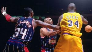 NBA – Le meilleur 5 majeur all-time… des n°34
